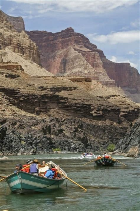 grand canyon boat day trips grand canyon dory trips grand canyon national park dory