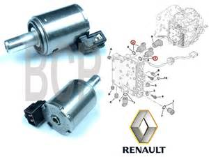 Renault Clio Automatic Gearbox Renault Clio Espace Fluence Scenic Kangoo Al4 Automatic