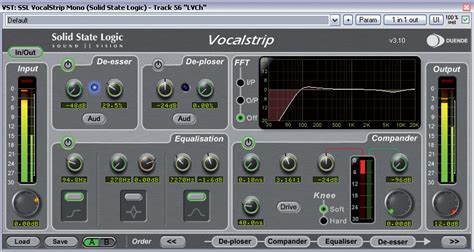 high pass filter vocal mix rescue phre the eon
