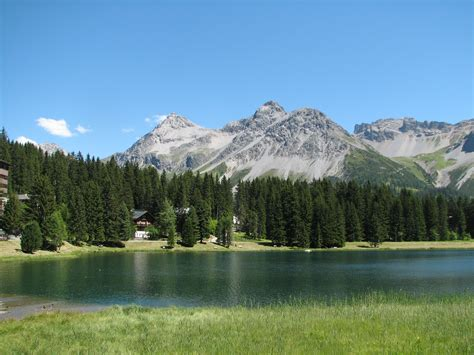 in switzerland file arosa switzerland lake 1 jpg