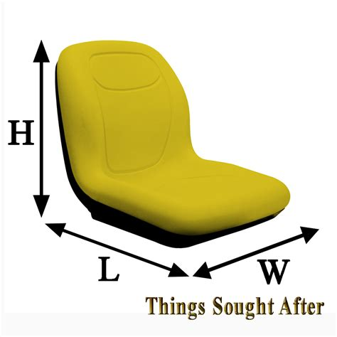 deere lawn tractor seat med seat cover for lawn tractor mower deere mtd cub