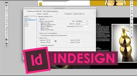 tutorial indesign jessica morelli tutorial indesign in italiano esporta per la stampa