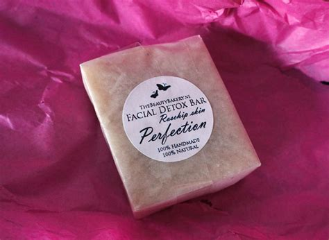 Perfectionism Detox by Skin Perfection Detox Bar The Bakery