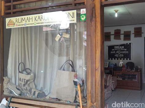 Jual Kain Goni Jakarta rumah karung goni