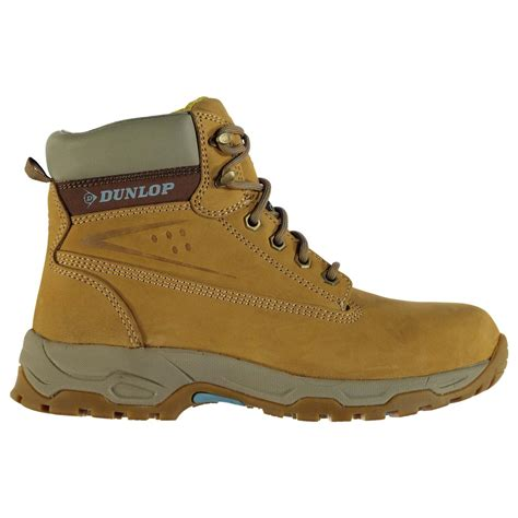 dunlop dunlop on site safety boots