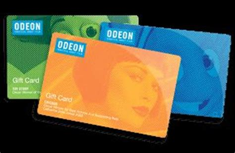 Odeon Cinema Gift Card - pin by katie williams on christmas list pinterest