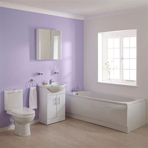 Vanity Bathroom Suite Premier 1700mm Ivo Vanity Bathroom Suite