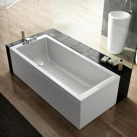 bagni con vasche idromassaggio le nuove vasche idromassaggio arredobagno news
