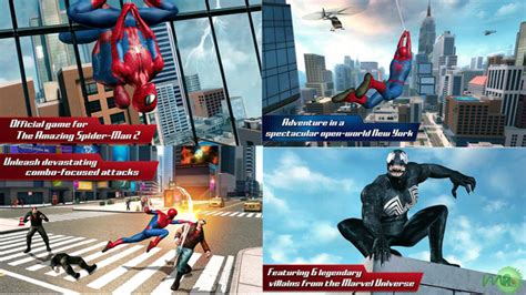 spider man game mod android drivers for download snappzmarket apk