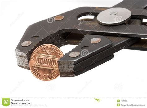 penny pincher penny pincher 1 royalty free stock photo image 4393925