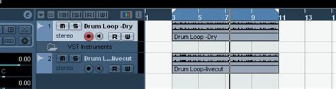tutorial drum mp3 create awesome drum n bass fills with livecut