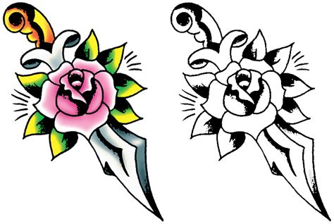 designs for pictures simple flower tattoo designs tattoo ideas pictures