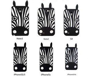 Silicone Marc Animal Zebra Iphone 6 6s Iphone 6 Plus 30 best iphone se cases images on i phone
