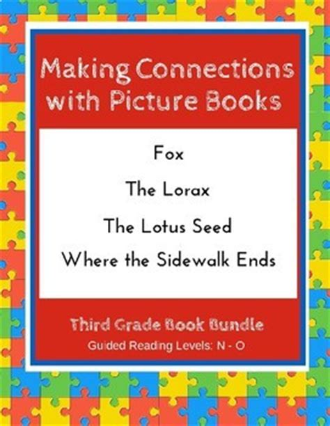 picture books for connections connections with pic by bookpagez teachers pay