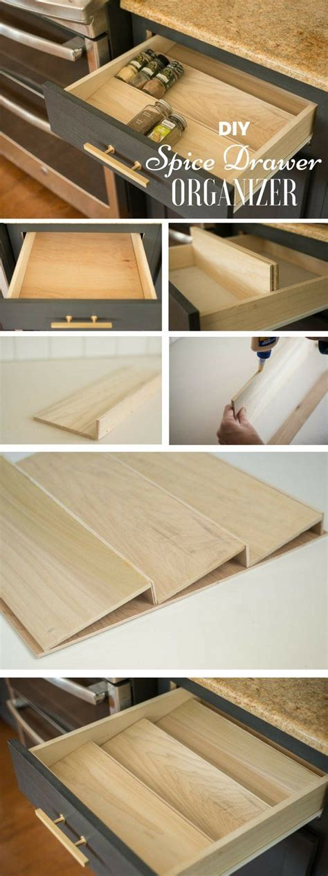 diy spice rack drawer 1000 ideas about spice cabinet organize on spice cabinets pantries and spice drawer