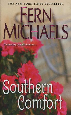 fern michaels southern comfort southern comfort by fern michaels fictiondb