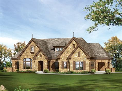 Tudor Style House Plans by Cheshire Hills Ranch House Plan Alp 09k6 Chatham