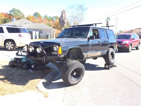 used jeep xj parts project used parts 96 xj jeep forum