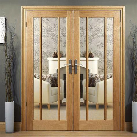 Oak Glass Doors The 25 Best Doors With Glass Ideas On Glass Panel Doors