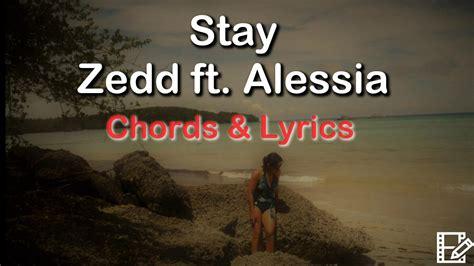 download mp3 free stay zedd chord gitar stay zedd alessia cara music video mp3 5 85