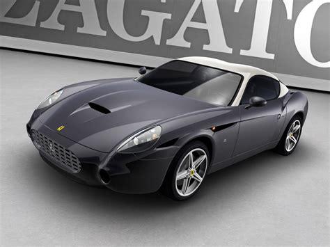 zagato ferrari zagato ferrari 575 gtz car body design