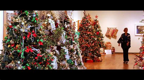 festival of trees and lights 2017 festival of trees 2017 baltimore sun