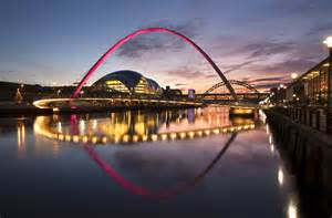 newcastle photos quayside night prints steve mayes north east exposure