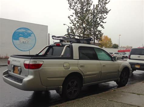 subaru baja 2015 u s north to south 2015 anchorage alaska