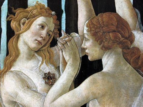 botticelli venus index of grandespersonajes botticelli