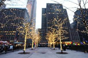 christmas lighting new york usa flickr photo sharing