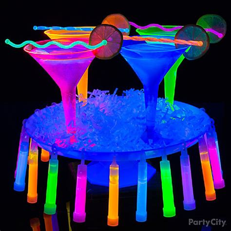 martini ideas black light martini cocktail idea black light