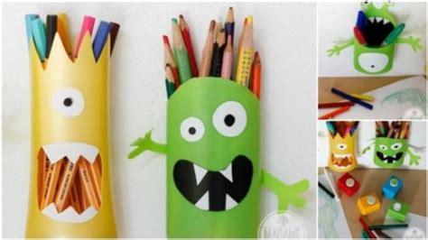 Animal Plastic Pencil Tempat Pensil Kotak Pensil 101 manualidades bonitas ideas y tarjetas lindas frases
