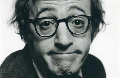 Woody Allen by The Gallery For Gt Woody Allen