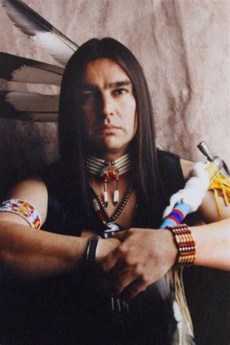native american hair pictures white wolf native and proud 11 native american men