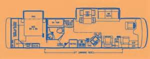 Dutch Star Rv Floor Plans 2002 newmar dutch star 3872