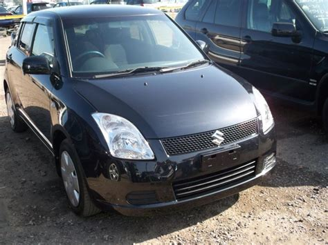 how cars engines work 2006 suzuki swift electronic valve timing 2006 suzuki swift pictures 1 3l gasoline automatic for sale