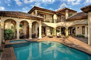 Mediterranean Style Houses Best 25 Mediterranean Homes Plans Ideas On