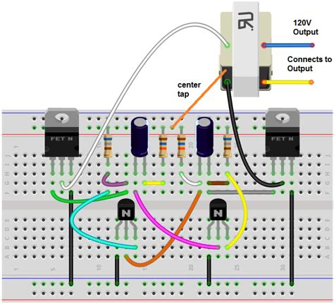 300w inverter wiring diagram dc to ac inverters diagram