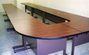 U Shaped Conference Table Afford Office Line Limited Tables