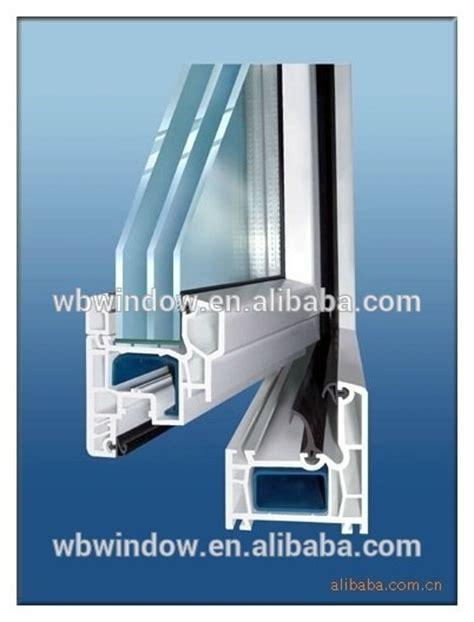 Doppelt Verglaste Fenster by Aluminium Blind In Pvc Doppelt Verglaste Fenster Doppelt