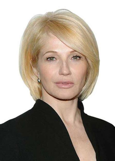 short haircuts  older women short hairstyles