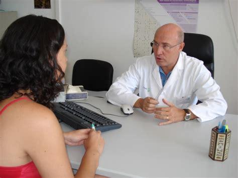 descienden   las visitas al medico de cabecera en