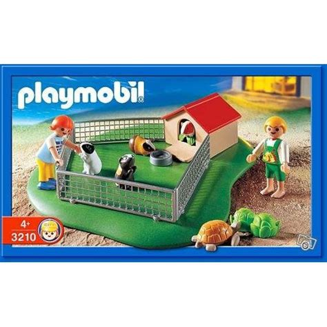 hamster mobil lot maison playmobil hamster chambre d enfant achat