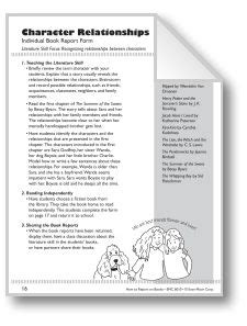 Book Report Parent Letter This Book Report Project For Prek K Is About Recommending A Book To A Friend It Includes