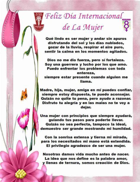 imagenes feliz dia de la mujer para facebook hermosos poemas y versos para dedicar el d 237 a de la mujer