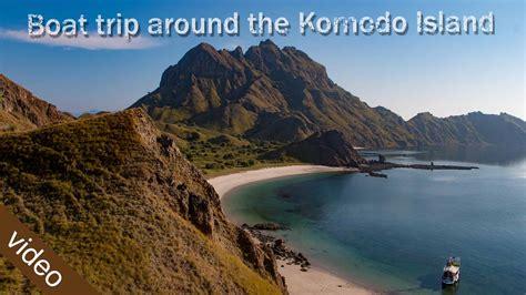 boat komodo komodo island tour by boat travel life experiences