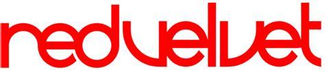 blackpink logo png red velvet logo by misscatievipbekah on deviantart