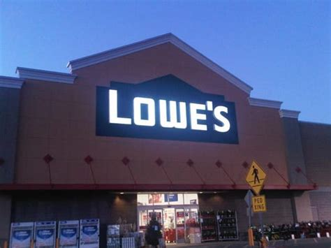 lowe s home improvement building supplies co