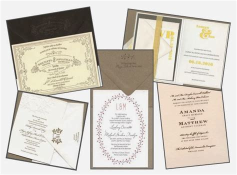 photo wedding invitation sles the pleasure of your company for brides 2014 wedding