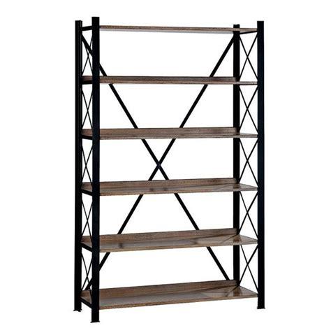 etagere fer et bois 1564 etagere fer et bois etag re biblioth que fer forg et bois